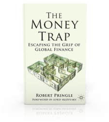 The Money Trap Robert Pringle