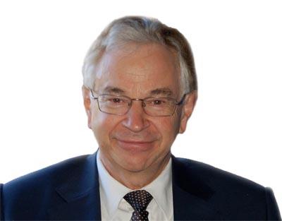 Robert Pringle
