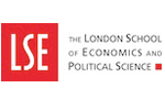 London School of Economics LSE logo
