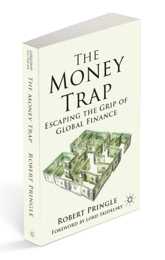 The Money Trap image 1